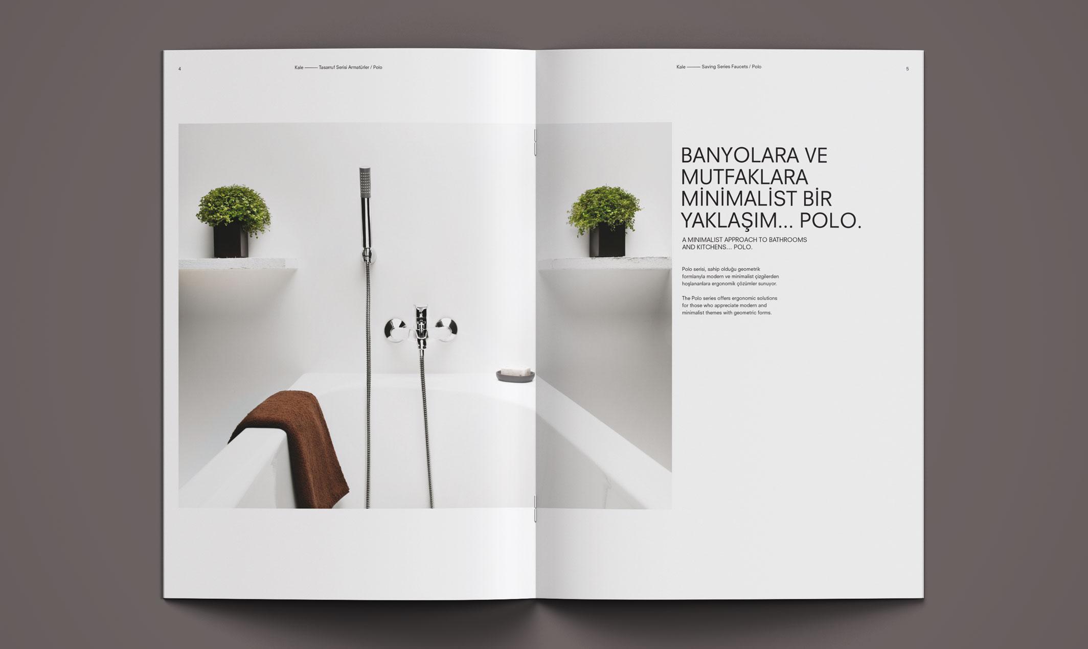 Polo & Studio Kataloğu