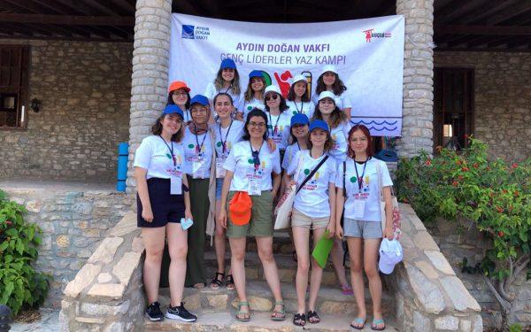 ADV Genç Liderler Yaz Kampı